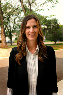 Ashley Morgan - Primrose Place Board of Directors, Human Resources Chair