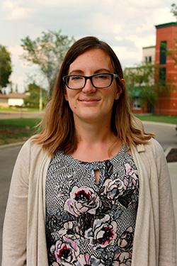 Carla McLean - Primrose Place Board of Directors, Secretary