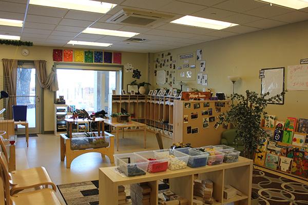Jasper Classroom